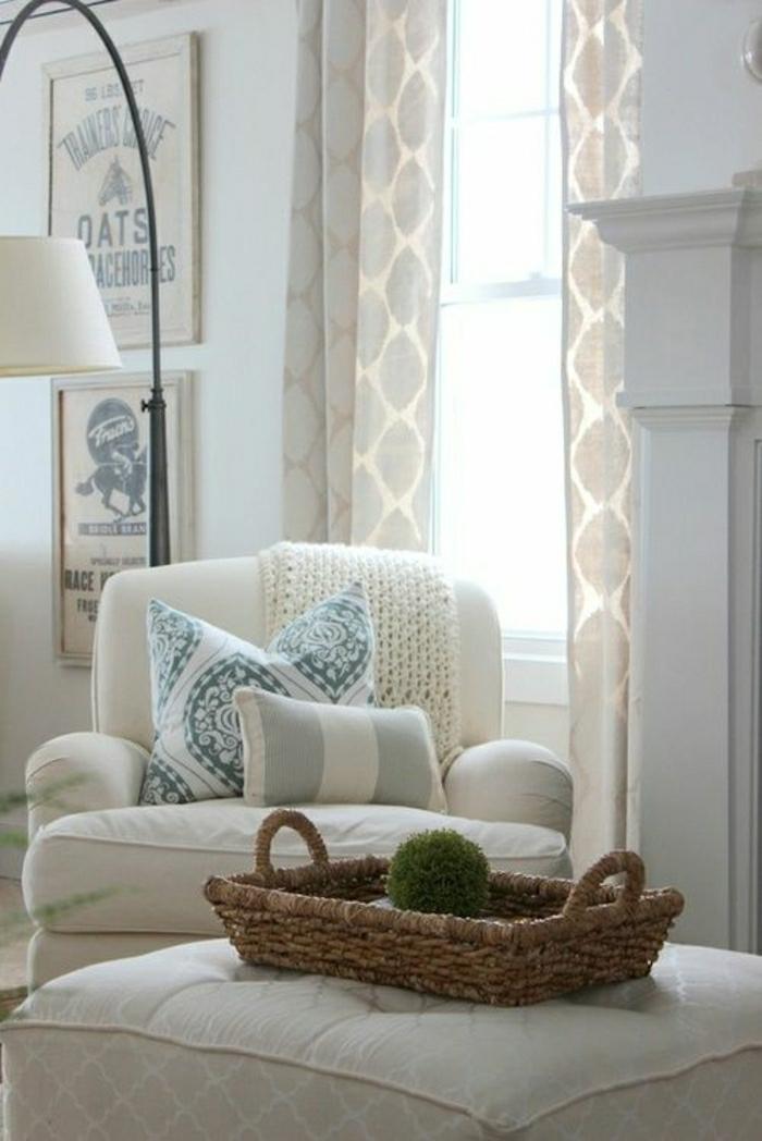 2 un fauteuil relax pas cher beige pour - Fauteuil Pour Lire