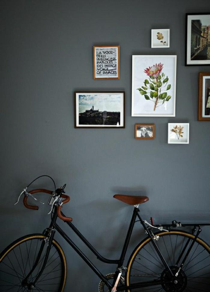 Quelle peinture choisir pour l 39 int rieur id es en 55 photos - Peinture couloir moderne ...