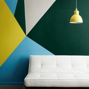 Quelle peinture choisir pour l'intérieur? Les dernières tendances en 55 photos!