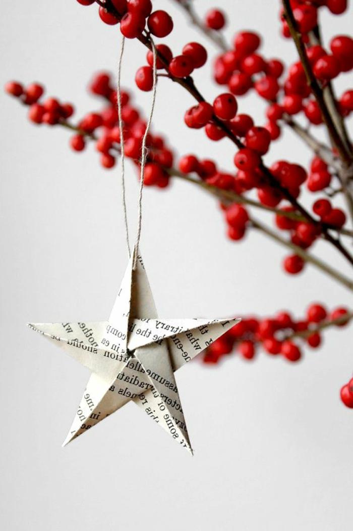 33-une-jolie-decoration-avec-etoile-origami-en-papier-comment-decorer-sa-maison-pas-cher