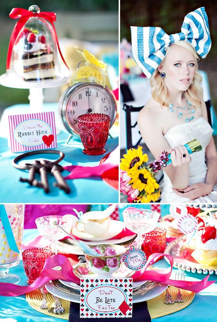 Alice-au-pays-des-merveille-disney-comment-aménager-la-salle-festive-idées-déco