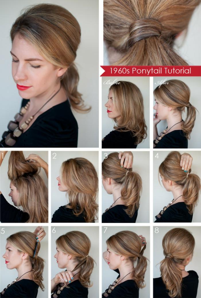 Coiffure-pour-cheveux-mi-longs-facile-automne-hiver-2016-ponytail-resized