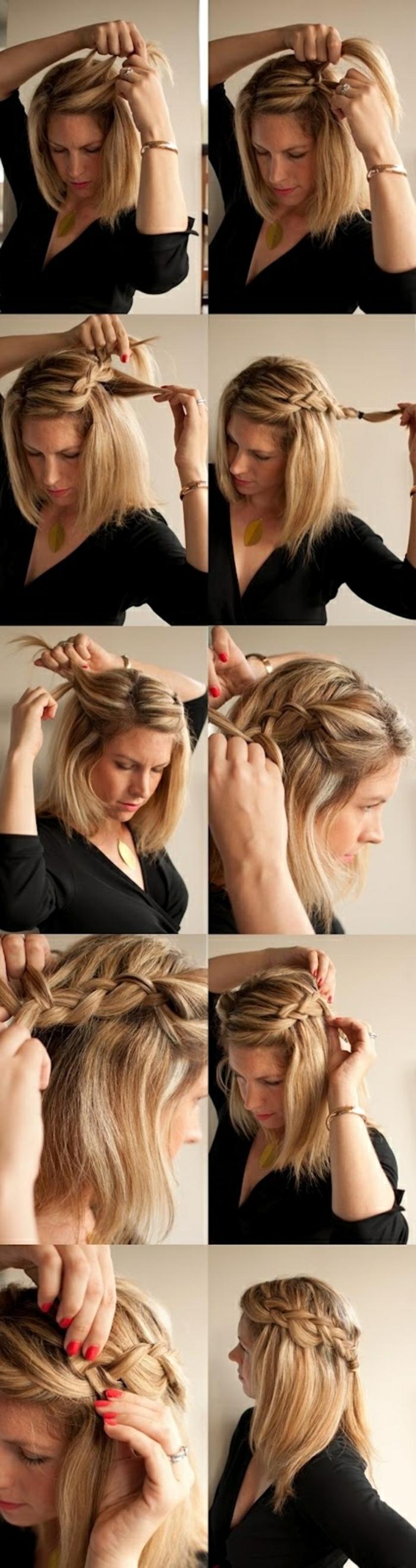 Coiffure-pour-cheveux-mi-longs-facile-automne-hiver-2016-tresse-resized