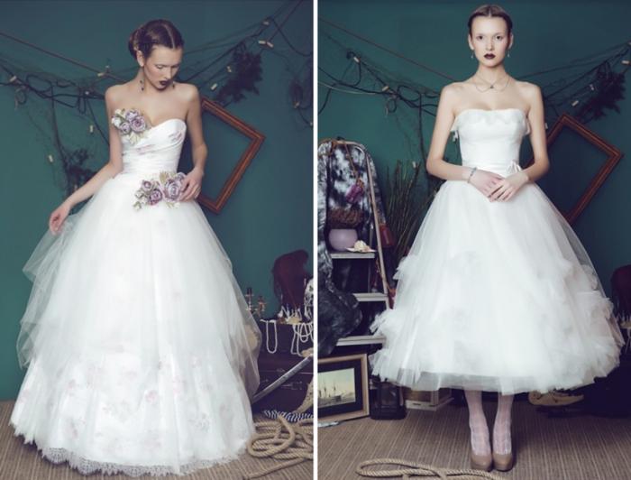 Idées-au-pays-des-merveilles-Alice-Disney-robe-de-mariée-robe-de-princesse-longue-blanche