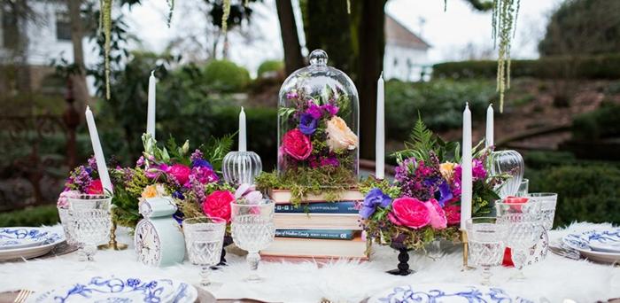 decoration mariage walt disney