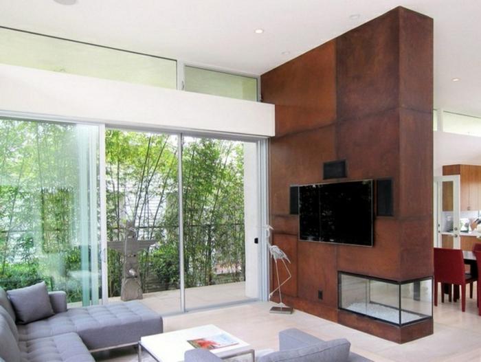 acier-intérieur-corten-fournisseur-design-industriel-idée-loft-industriel-salon