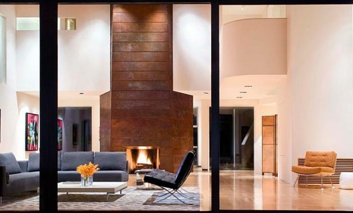 acier-intérieur-corten-fournisseur-design-industriel-salon-cheminée