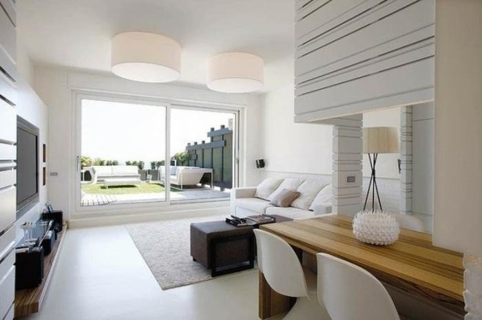 adopter-le-design-scandinave-pas-cher-dans-la-chambre-à-coucher-sol-en-parquet-beige