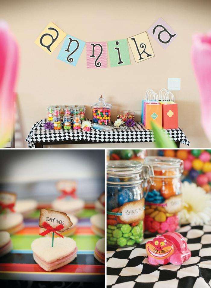 alice-au-pays-des-merveille-disney-comment-aménager-la-salle-festif-déco-bonbons