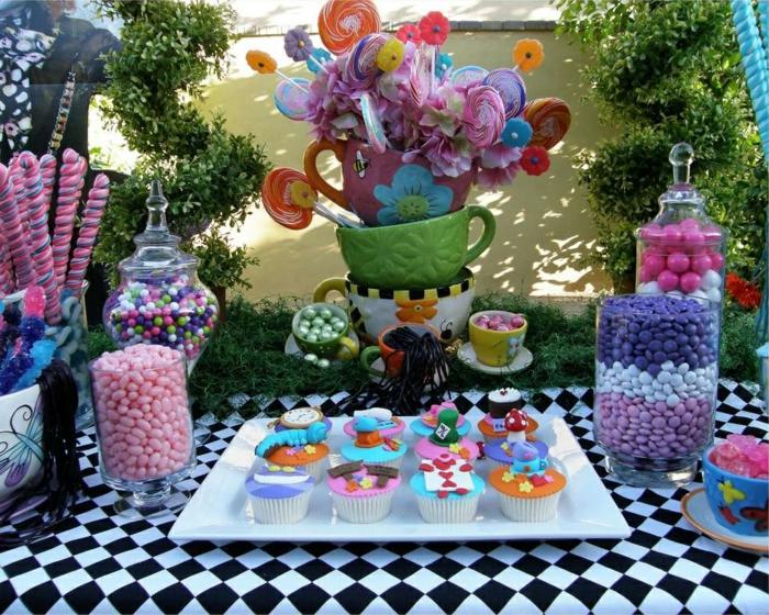 alice-au-pays-des-merveilles-Disney-déco-anniversaire-fille-princesse (4)