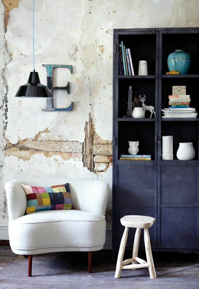 armoire-métallique-meubles-vintages-industriels