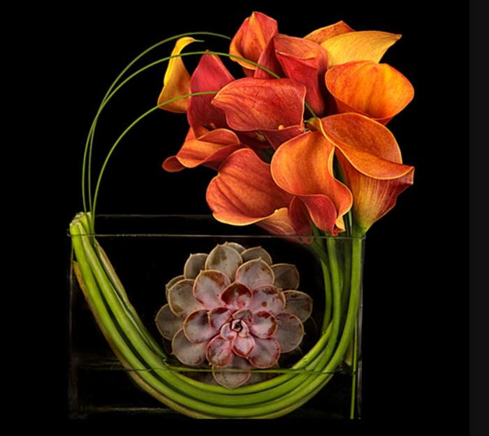 art-foral-moderne-arrangements-de-fleurs-innatendus