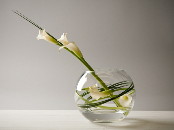 art-foral-moderne-art-floral-minimaliste
