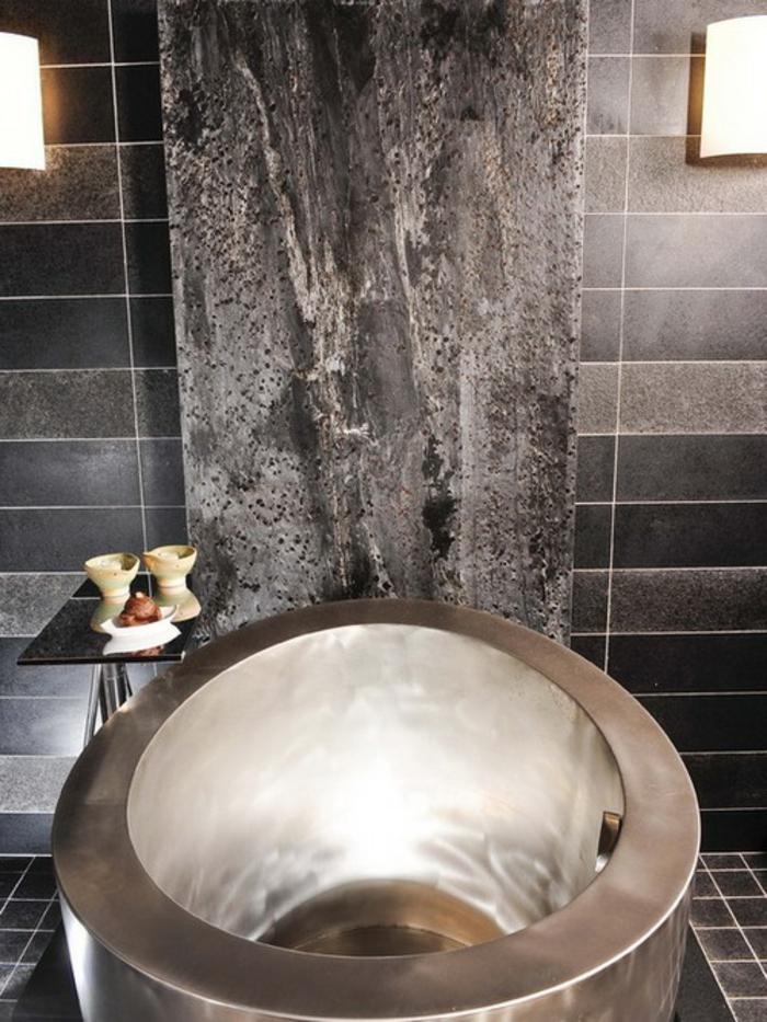 baignoire-ronde-en-acier-inoxidable-design-impressionnant