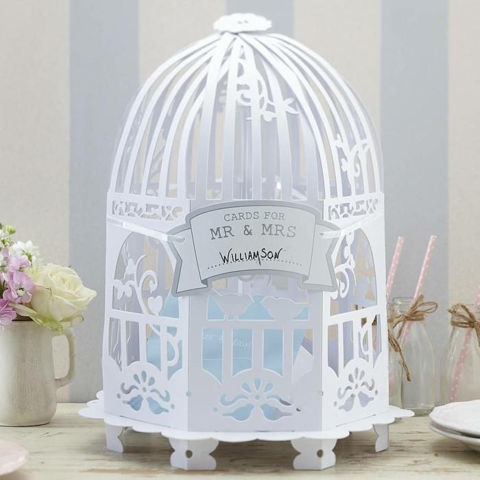 boite-mariage-urne-pour-anniversaire-tirelire-mariage-déco-cage-d-oiseaux-blanche