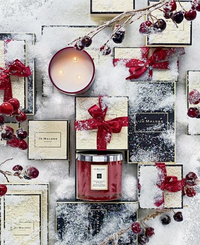 bougie-parfumée-décoration-chambre-à-coucher-pièce-aromatisée-belle-collection