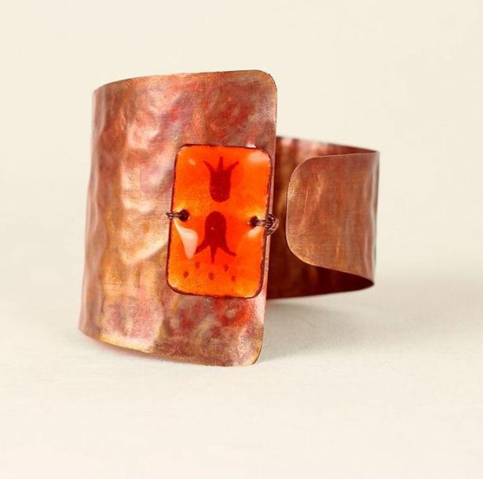bracelet-en-cuivre-bracelet-manchette-avec-pierre-rpuge