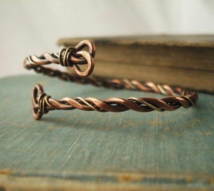 bracelet-en-cuivre-design-rustique-original