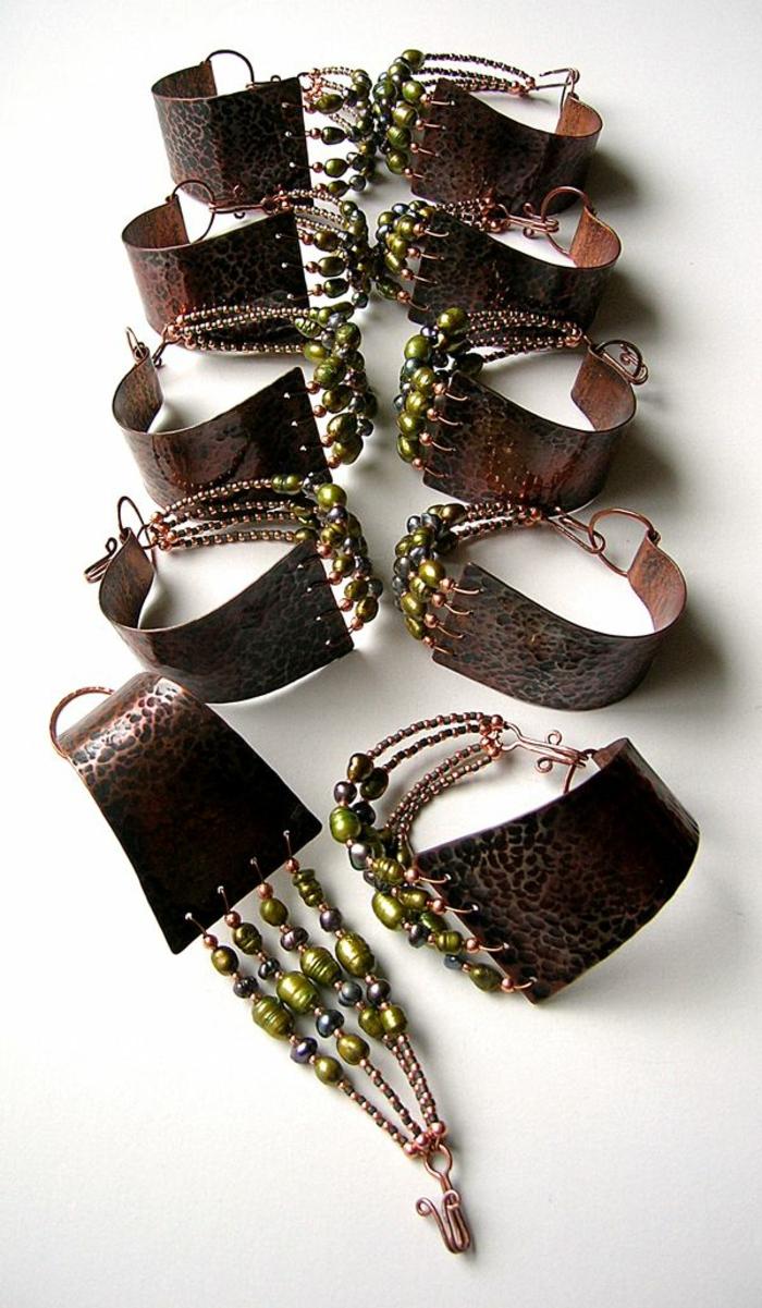 bracelet-en-cuivre-jolis-bracelets-en-cuivre