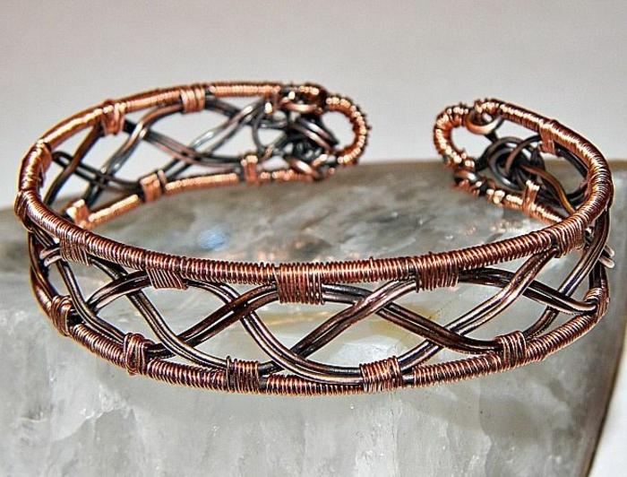 bracelet-en-cuivre-pour-hommes-et-femmes