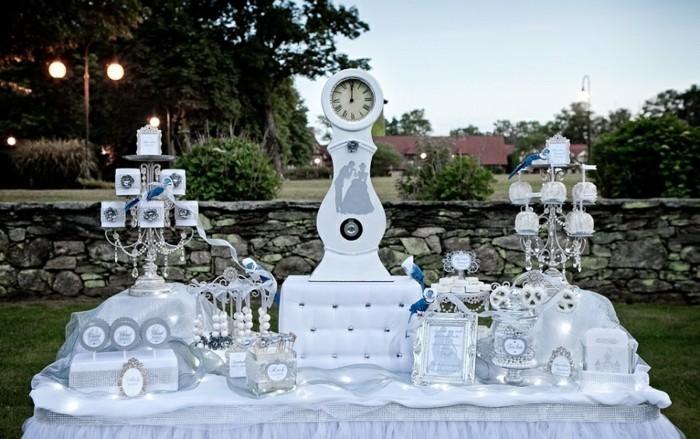 carrosse-cendrillon-Disney-centre-de-table-mariage-gâteau-cendrillon-à-elle-superbe