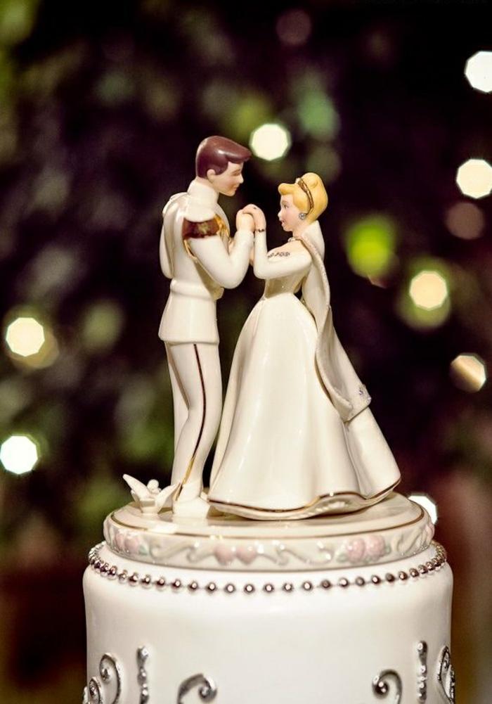 cendrillon-Disney-decoration-marriage-chemin-de-table-conte-de-fée-belle-couple