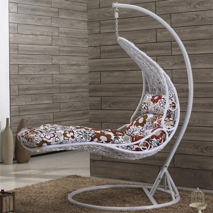 la chaise hamac variantes d 39 assises suspendues. Black Bedroom Furniture Sets. Home Design Ideas
