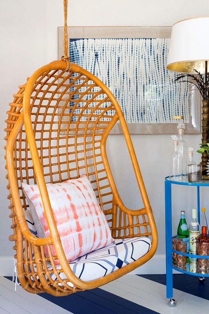 chaise-hamac-jolie-chaise-en-rotin-suspendue