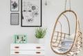 La chaise hamac – variantes d'assises suspendues