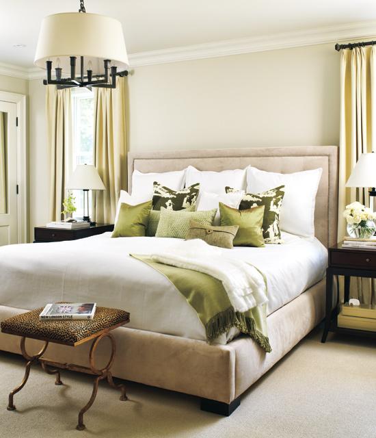 Choisir le meilleur lit adulte 40 belles id es for Deco lit adulte