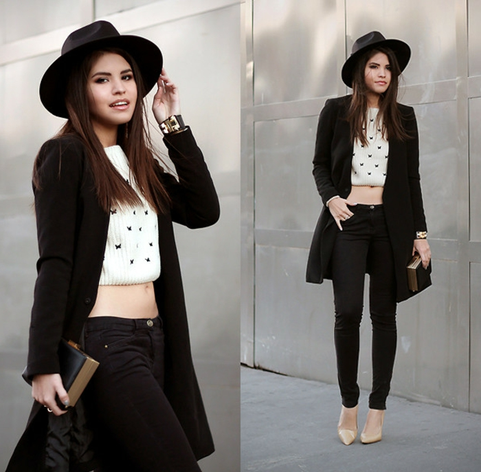 chapeau-capeline-femme-capeline-en-feutre-s-habiller-bien-noire-cool