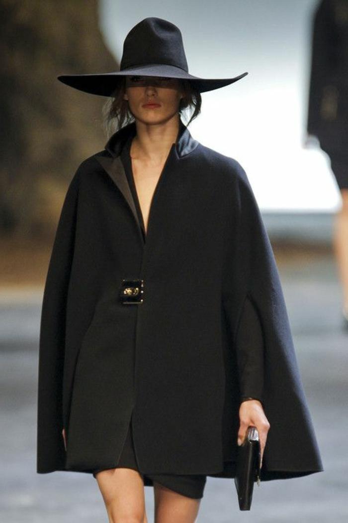 chapeau-capeline-feutre-noir-tenue-du-jour-femme-chique-stylé (10)-resized