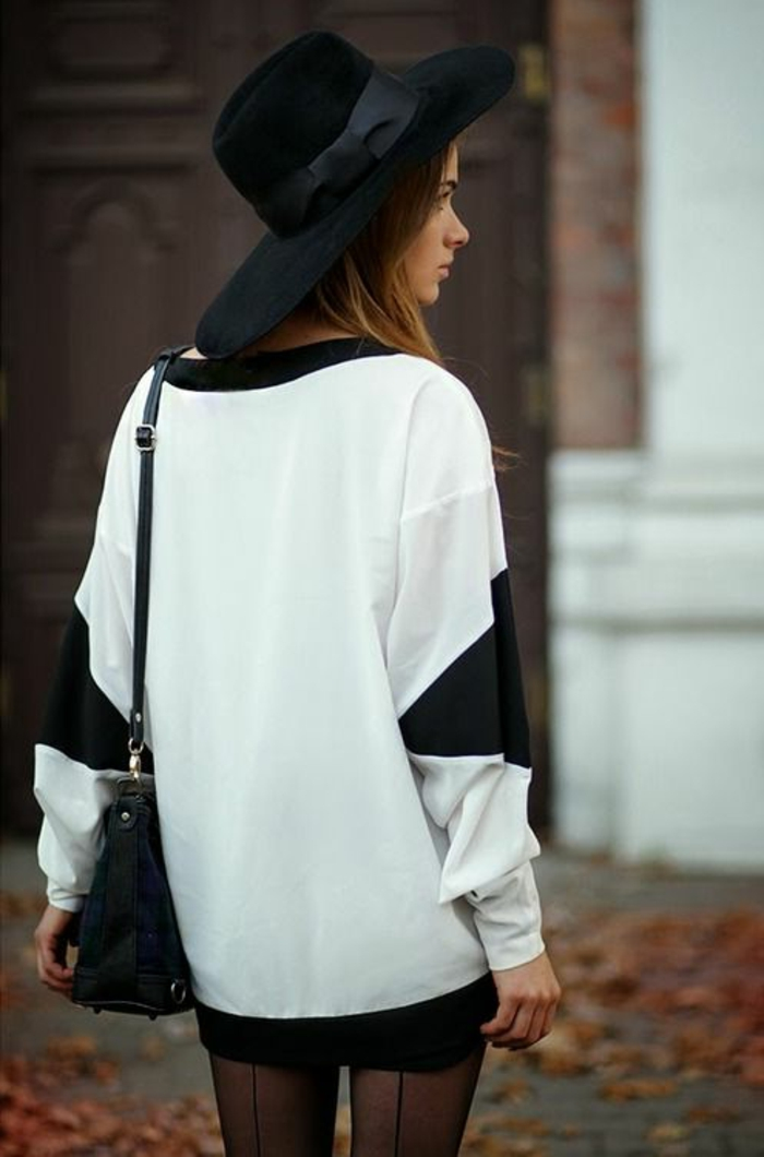 chapeau-capeline-noir-chapeaux-capeline-noir-accessoire-blanc