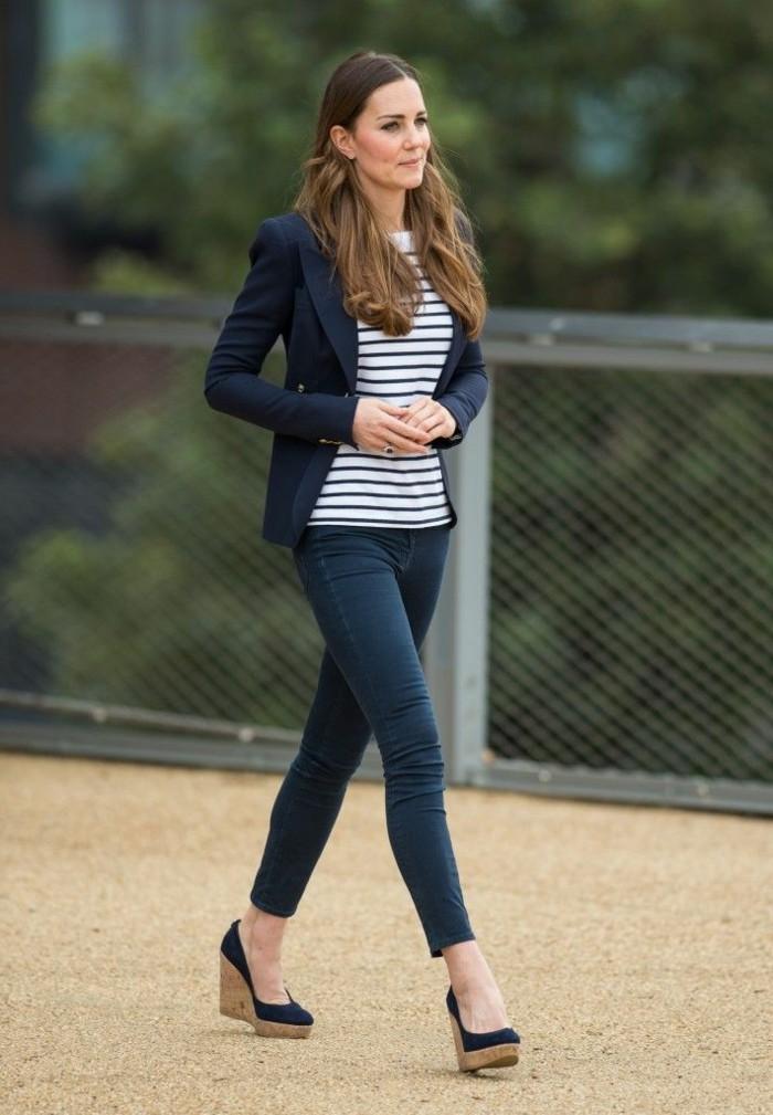 chaussures-compensées-portées-par-Kate-Middleton