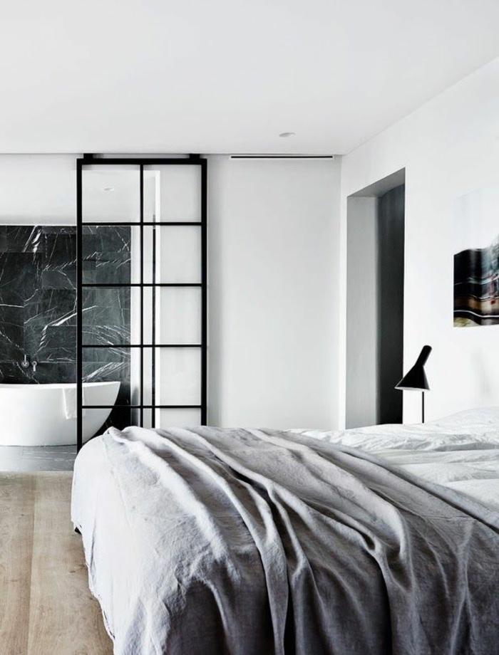 cloison-en-verre-chambre-à-coucher-bohémienne-petite-cloison-amovible