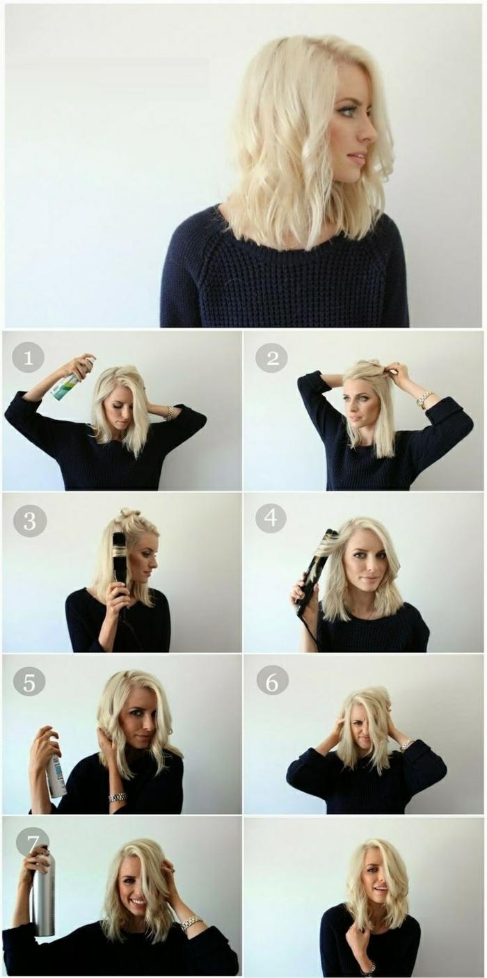 coiffure-mariage-cheveux-mi-long-idée-coiffure-coupe-mi-longue-tuto-resized