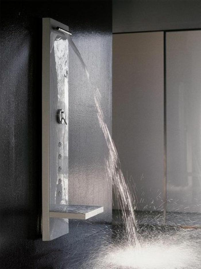 exceptional quelle colonne de douche choisir with choisir colonne de douche. Black Bedroom Furniture Sets. Home Design Ideas