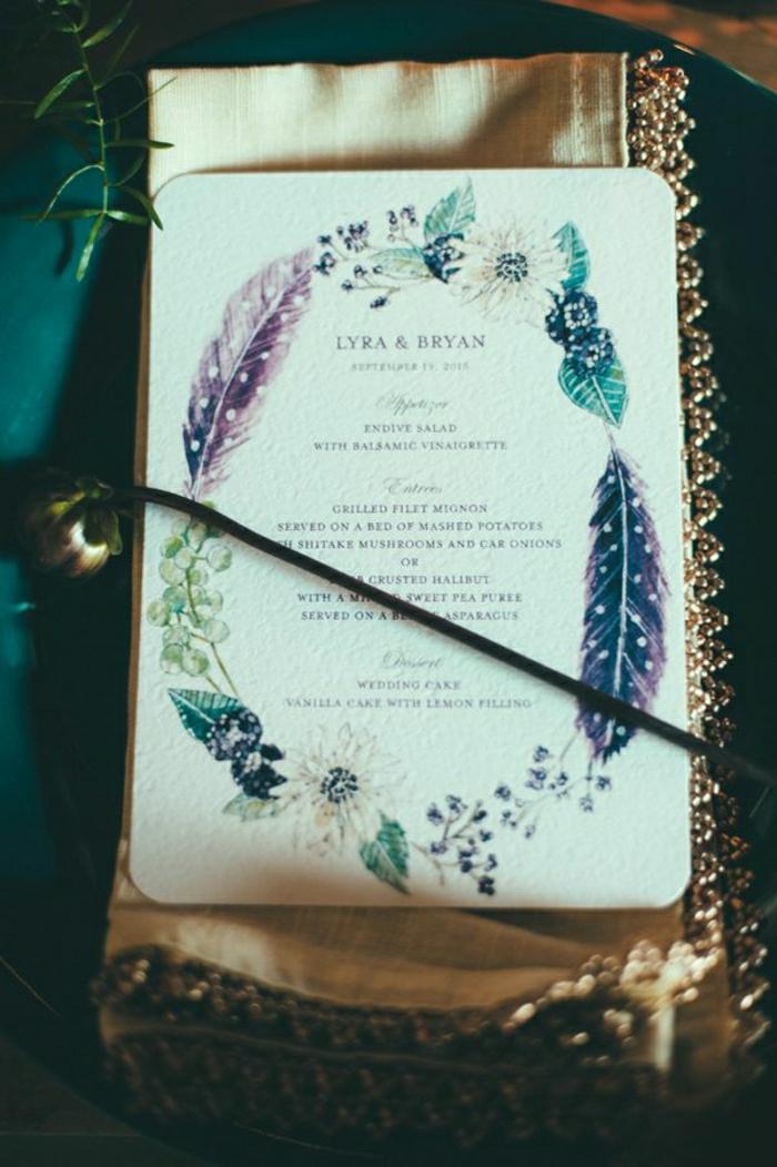 comment-faire-une-jolie-carte-d-invitation-mariage-modele-carte-invitation-carton-ivitation-pas-cher