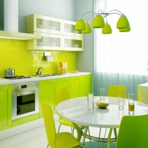 40 photos de cuisine scandinave les cuisines de r ve - Meilleur couleur pour cuisine ...