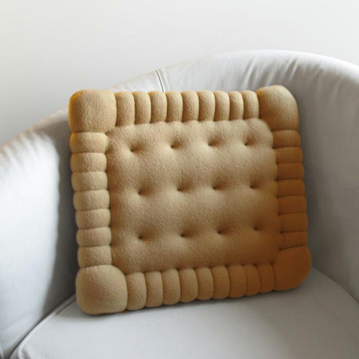 Les Coussins Design - 50 Idées Originales Pour La Maison - Archzine.Fr