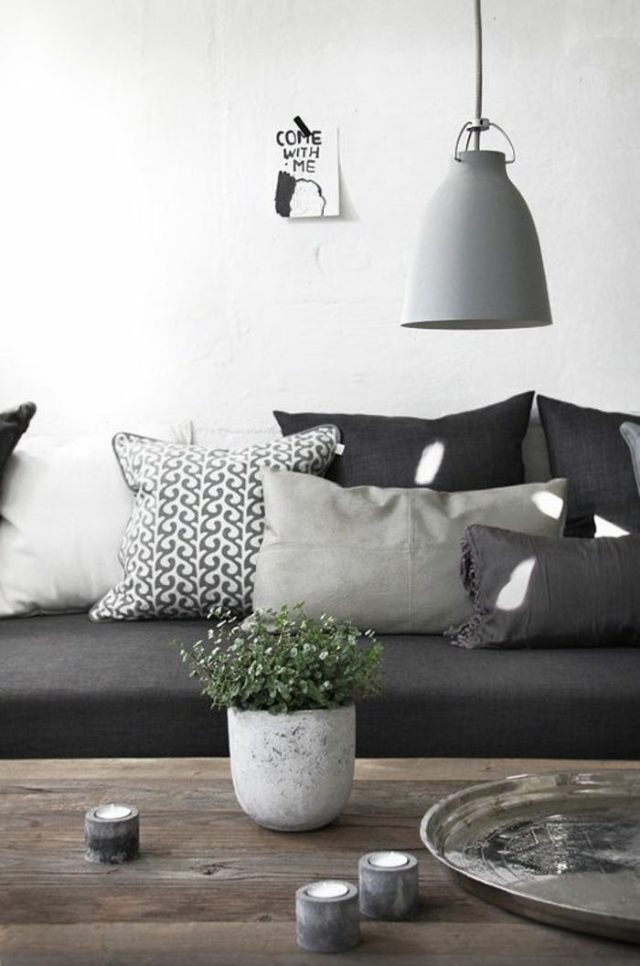 coussins-design-sofa-idées-originales-pour-le-salon-chic-idées-salon-aménagement