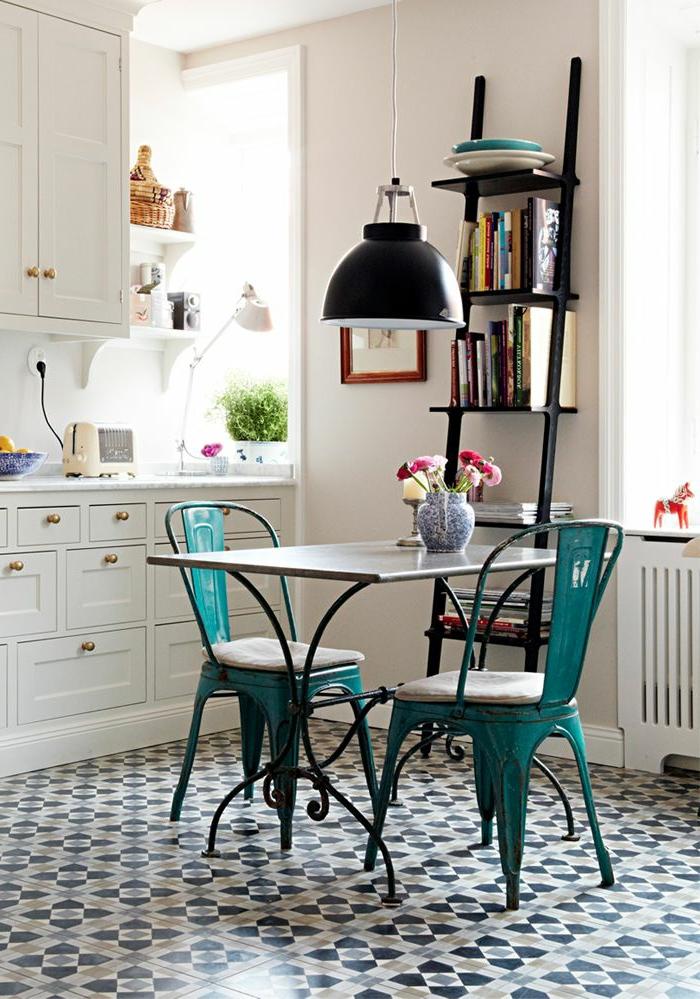 D couvrir la beaut de la petite cuisine ouverte for Agencer une cuisine ouverte