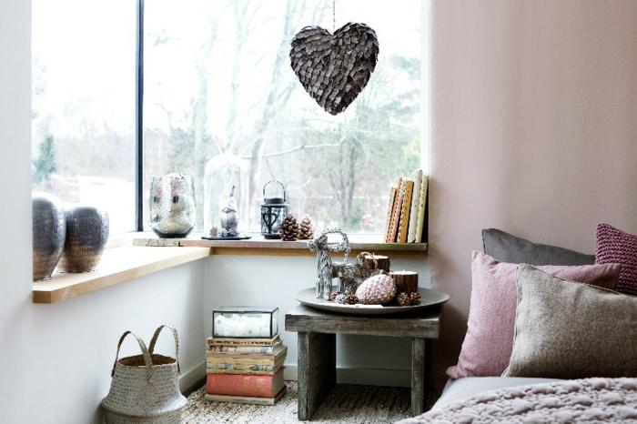 Le design scandinave 60 idees merveilleuses archzinefr for Idee deco cuisine avec tapis rose scandinave