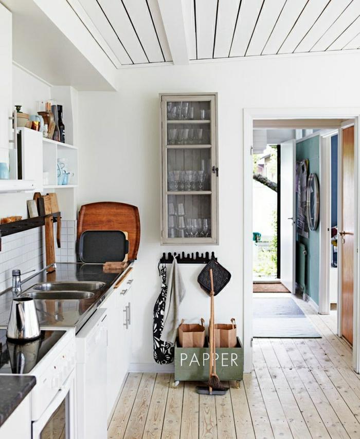 cuisine-style-campagne-cuisine-élégante-style-cottage