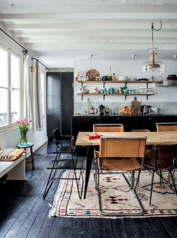 cuisine-style-campagne-cuisine-loft-rustique
