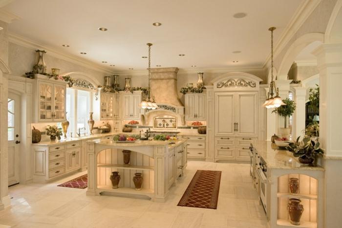d coration cuisine style campagne ferme 37 strasbourg cuisine style ancien et moderne. Black Bedroom Furniture Sets. Home Design Ideas