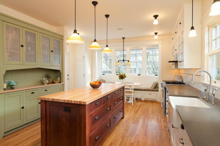 vaisselier cuisine bois. Black Bedroom Furniture Sets. Home Design Ideas