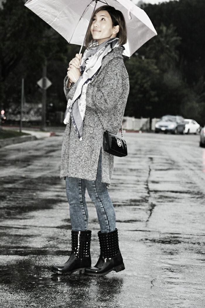 des-bottes-de-pluie-femme-bottes-originales-tenue-hiver-la-pluie