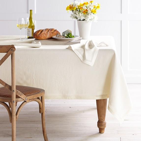 des-nappes-en-lin-idées-déco-de-table-dans-le-jardin-beige-nappe