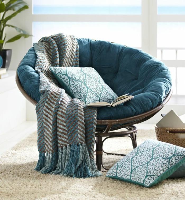40 id es en photos pour comment choisir le fauteuil de lecture for Petit canape chambre ado